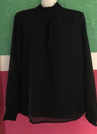 Блуза бренд 46-48 р.
