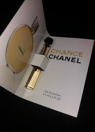 🗼🗼🗼стойкий парфюм мини духи chanel chance.🗼🗼🗼