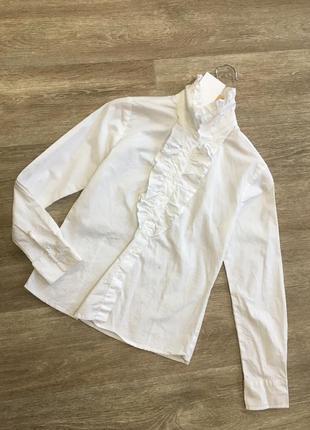 Рубашка блузка trybeyond