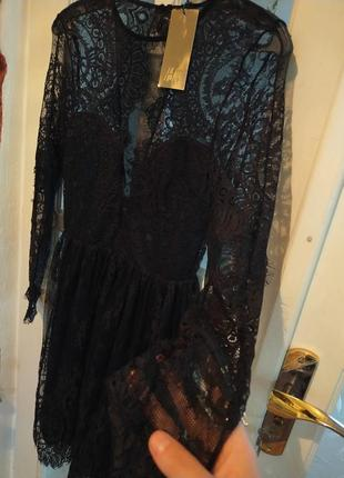Нове плаття фірми h&m
