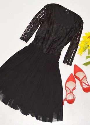 Шикарное платье,вечернее,коктейльное в стил нью-лук,замеры и фото в обьявлении