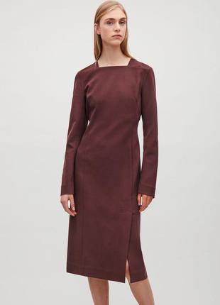 Платье cos ✂ / 34