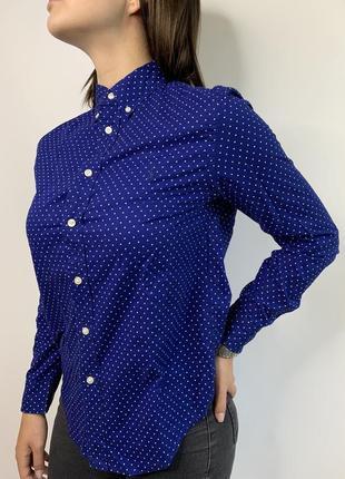 Оригинальная новая рубашка polo ralph lauren