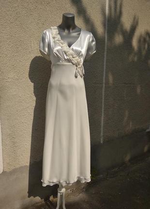 Плаття святкове світле shalaj