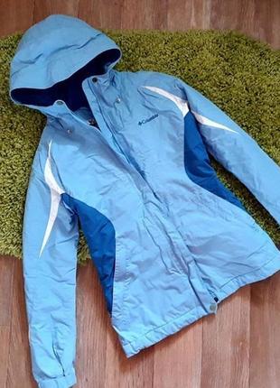 Ветровка, термо куртка columbia