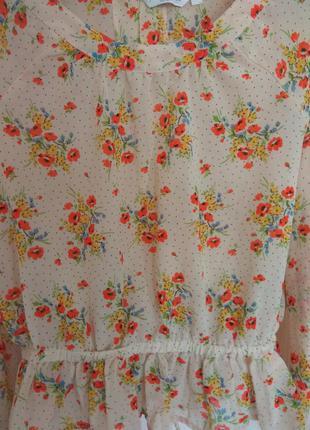 Блуза нью лук5