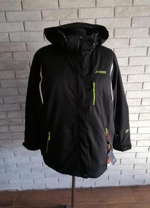 Функциональная куртка maier sports спорт