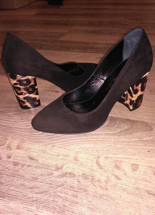 Шикарные туфли, все размеры