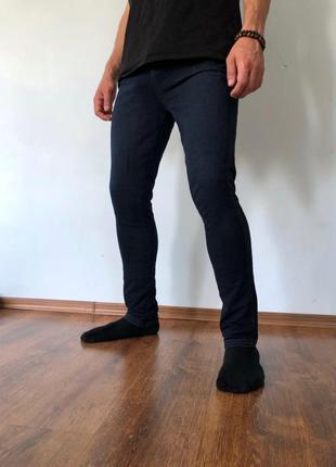 Джинси чоловічі штани джинсові мужские