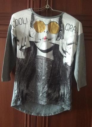 Кофта coolcat