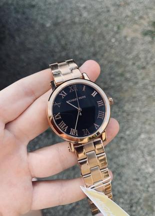 Часы michael kors mk3555