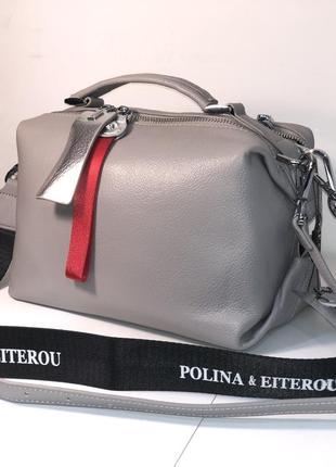 Женская кожаная сумка,  сумка натуральная кожа,