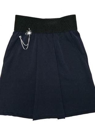 Школьные юбки для девочек od20-08-2