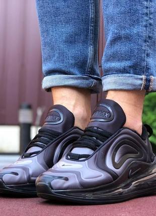 Мужские стильные кроссовки nike 720