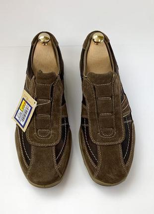 Bama мужские кроссовки кожа кросівки чоловічі