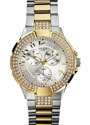 Оригинальные женские часы guess w16563l1
