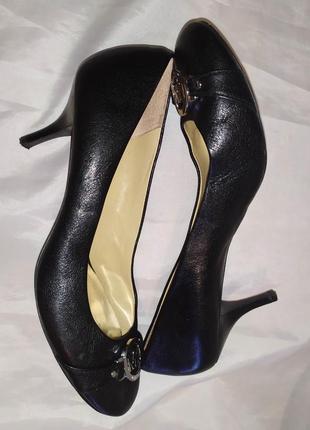 Michael kors туфли натуральная кожа 41 размер