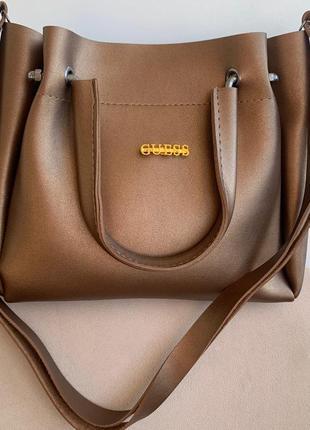 Модная сумочка женская cross-body
