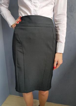 Классическая юбка new look