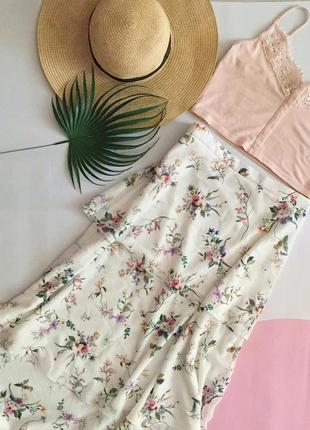 Комплект юбка и топ dorothy perkins & new look 12р.