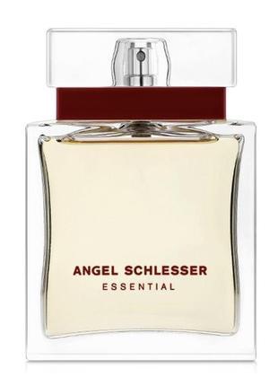 Angel schlesser essential 100 ml оригинал тестер