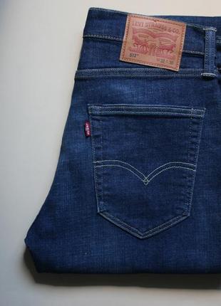 Зауженные скинни джинсы levis 512 501 505 511