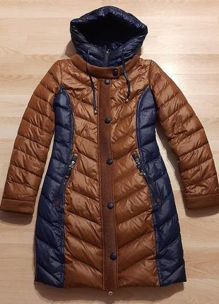 Куртка, пуховик женский