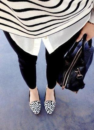 Плотні чорні штани на замочку in extenso