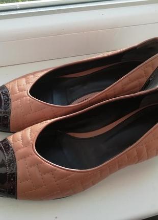 Шикарные туфли - лоферы bally