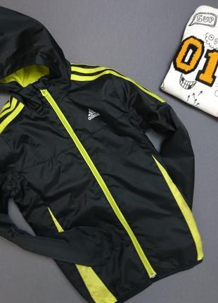 Куртка 7-8р adidas