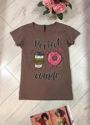 Стильная футболка kafkame турция