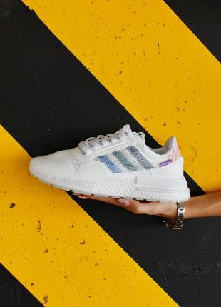 Adidas zx 500 rm commonwealthwhite