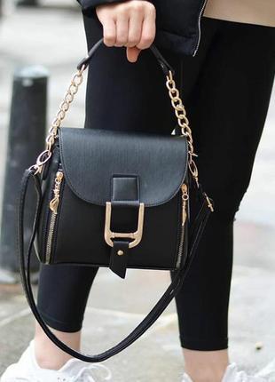 Новая женская сумка через плечо