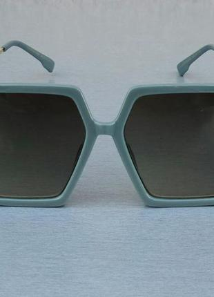 Christian dior очки женские солнцезащитные большие стильные хаки