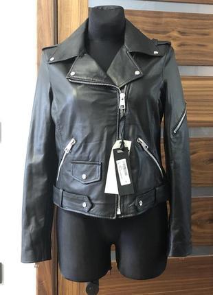 Куртка відомого італійського  бренду flo & clo