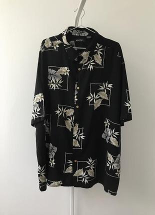 Рубашка 2xl (батал) puritan