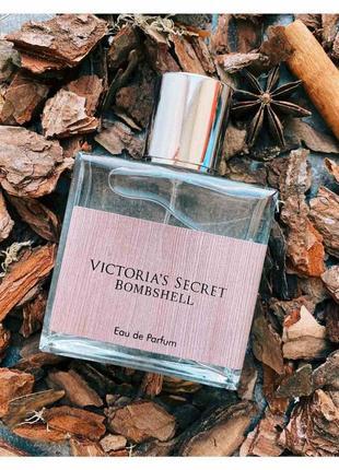 Венгрия, новый,великолепн.парфюм,духи,victoria s secret,bombshell(виктория секрет бомбшел)