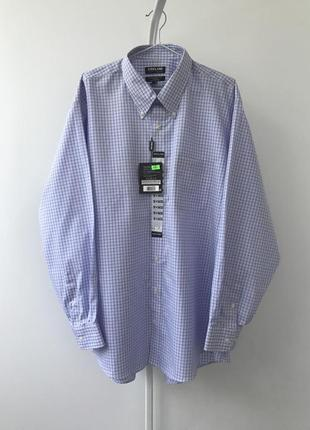 Рубашка 18*34/35 (батал) kirkland