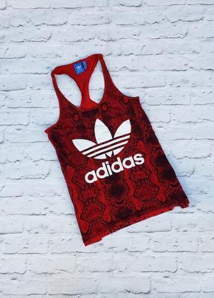 Майка футболка топ кофта adidas top rc nike