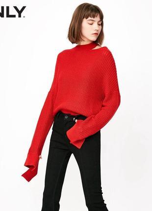 Идеальный базовый оверсайз свитер свитшот джемпер 😍😍😍