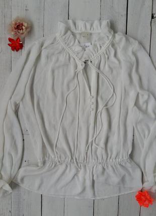 Блузка h&m, размер xs.