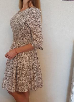 Брендовое платье ульяна сергеенко ulyana sergeenko (zadig,marant,jacobs)
