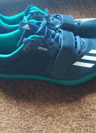 Кроси шиповки кросівки кросовки для бега adidas