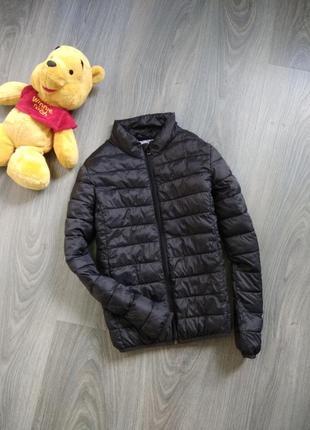 9-10л термо куртка демисезонная