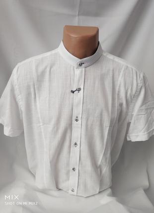Рубашка поло,тонкая легкая.