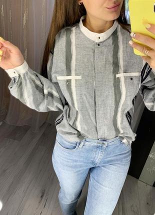 Красивая и качественная рубашка из 100 % cotton