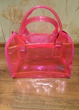 Летняя итальянская сумка,оригинал