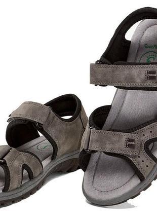 Мужские сандали livergy германия р. 41, 42, 43, 44, 45