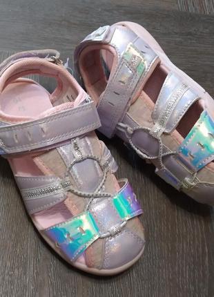 Стильные босоножки, сандалии.