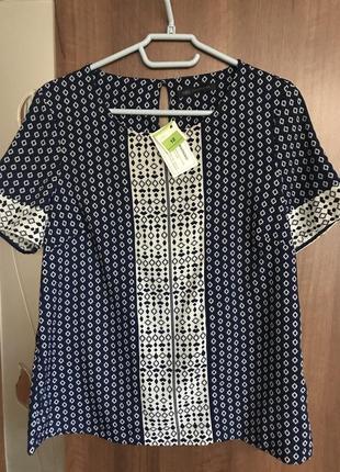 Блузка m&s новая 46-48 размер